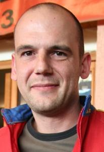 Sebastien Marti